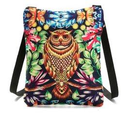 9bf3dcdf7898 Cheap Fashion2019 New Cute Owl Shoulder Bag Purse Handbag Women Messenger  Bags FOR Summer Girls Cartoon with Crossbody Phone Bag Owl Bag