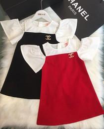 $enCountryForm.capitalKeyWord Australia - New Children Summer Dress Girl New Princess Shoes A-shaped Skirt