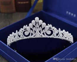 Tree sTicks online shopping - A new Korean minimalist tree wedding crown worn on a wedding dress by the bride of zircon s luxurious birthday crown