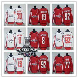 fbec03aa32b Discount capital jerseys - men s 2019 new Washington Capitals jersey 8 Alex  Ovechkin 77 T.J. Oshie