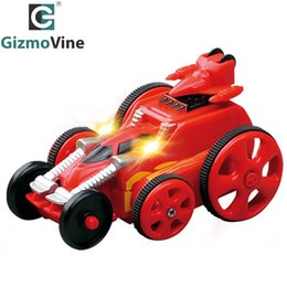 $enCountryForm.capitalKeyWord Australia - Gizmovine Rc Car 2 .4g Remote Control Rc Cars Mini Toys Support 360 Degrees Rotation Scale Off -Road Vehicle For Children Kid Gift