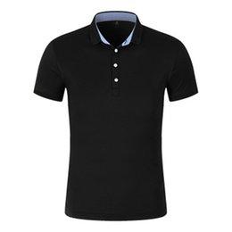 White Shorts Australia - Top quality 18 19 poloShort sleeve Polo Camisa