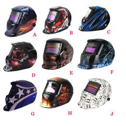 $enCountryForm.capitalKeyWord Australia - CARPRIE Solar Auto Darkening Welding Helmet Mask Grinding Welder Protective Gear Automatic Photoelectric Helmet June10 P35