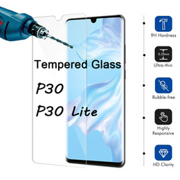huawei p8 lite screen protector 2019 - 9H Hard Toughed Tempered Glass for Huawei P9 Plus P8 P7 P6 2016 Screen Protector for Huawei P9 P8 Lite 2017 Protective F