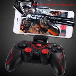 ps4 controllers 2019 - New Bluetooth Wireless Gamepad Multi Model Multi-platform Compatible Fashion Gmae Controllers Joysticks For Phone Access