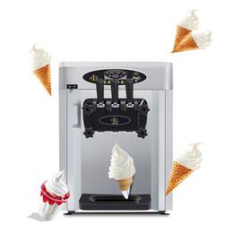 China Machine High Australia - 25 L H mini soft ice cream machine made in china table top soft serve ice cream machine with high quality