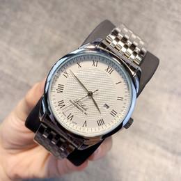6bc1027acabc8 Big dial watches men online shopping - 2019 Classic Top quality Fashion watch  Big dial man