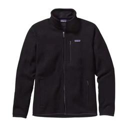 Lamb jackets men online shopping - Patagonia Mens Designer Jacket Coats Lamb Sheepin Fleece Warm Coat Outdoor Hombres Jacket