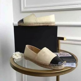 Fashionable Flat Shoes Laces Canada - 2019 new style fashionable canvas and real sheepskin women canvas shoes flat shoes summer casual shoes canvas sizes 34-42