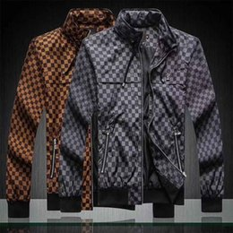 $enCountryForm.capitalKeyWord Australia - Hot fashion mens designer jackets Kanye West Pablo Denim Jackets Men Hip Hop ma1 Tour Brand Top jacket Men Outerwear Coats Men's Clothing