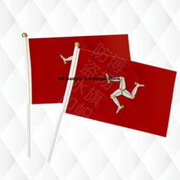$enCountryForm.capitalKeyWord Australia - Isle of Man Hand Held Stick Cloth Flags Safety Ball Top Hand National Flags 14*21CM 10pcs a lotLesotho