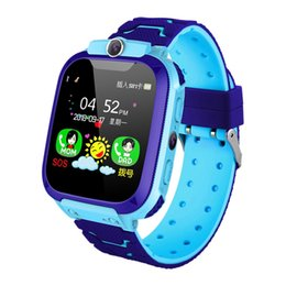 $enCountryForm.capitalKeyWord Australia - JABS Kids Intelligent Phone Watch with Sim Card Slot 1.44 Inch Pressing Screen with Gps Tracking Function Voice Chat Photograph