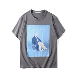 $enCountryForm.capitalKeyWord UK - New High Punk Men Fashion T Shirts Portrait T-shirt Hip Hop Skateboard Street Cotton T-shirts Tee Top #g43