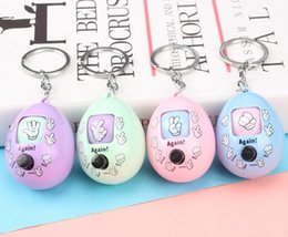 $enCountryForm.capitalKeyWord Australia - Finger-Guessing Game Toy Keychain Mora Game Funny Stress Relief Plastic Key Ring Chain Best Gift for Kids