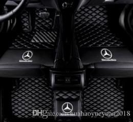 $enCountryForm.capitalKeyWord Canada - For Mercedes-Benz E200 E300 E400 E43AMG E500 E550 E63AMG Waterproof floor mat