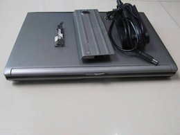 Auto Computers Australia - auto diagnostic laptop for dell d630 computer used ram 4g with battery without hard disk works for mb star c3 c4 c5 for bmw icom
