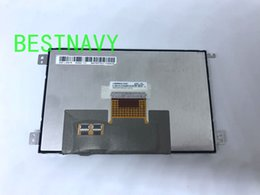 """5.7 Inch Touch Screen Australia - New Original 5"""" inch LA050WQ2-SD02 LA050WQ2 SD02 LA050WQ2-SD01 LA050WQ2 SD01 LCD Display Module with Touch Screen for car GPS navigation"""