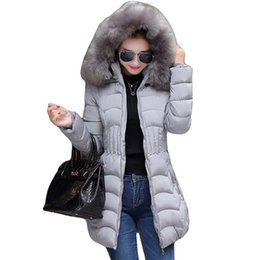 Jackets & Coats Sunny New Women Winter Luxury Real Mongolia Sheep Fur Coat Street Wear Silver Duck Down Thick Warm Hooded White Duck Down Coats Female