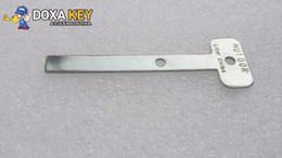 Master Key Locks Australia - Original Master Key HU100R Lishi 2 In 1 Tool For BMW Auto Key car lock repair tool