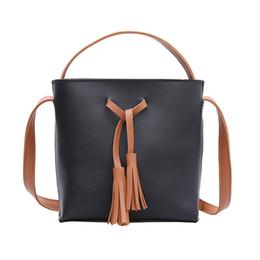$enCountryForm.capitalKeyWord Canada - Female bag Winter New Korean Fashion bucket pack shoulder oblique handbag trend Packet women girl brief hot Messenger bag C010