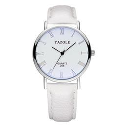 New fashion watch impermeabile semplice casual cintura orologio modelli uomini e donne ragazzi e ragazze coppia orologi cintura sottile