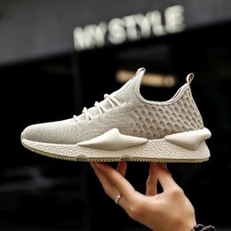 9d9c9683049823 Spring and Summer Men s Shoes New Style Cloth Shoes Korean Edition  Fashionable Air-permeable Leisure Canvas Shoes Men s All-in-One Fashionab