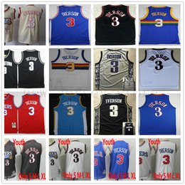 new jersey free 2019 - Cheap Wholesale Retro Stitched Jersey Top Quality Beige Yellow Black New White Blue Red Jerseys Free Shipping discount n