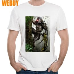 $enCountryForm.capitalKeyWord Australia - Abstract Predator T Shirt For Man Stylish S-6XL Plus Size Tee Hot sale New Arrival Top design 3D Print T shirt