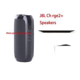 Xiaomi Samsang için Fm Radyo Tf Kart MP3 Güç Bankası ile Kablosuz Bluetooth Hoparlör Açık Bisiklet geçirmez Mikrofon Taşınabilir spor Hoparlörler