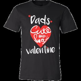 Discount valentines sweets - Dad's Cute & Sweet Valentines Day TshirtCool xxxtentacion marcus and martinus tshirt