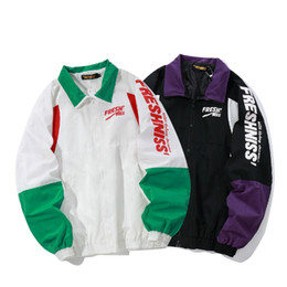 5564327dd White Hip Hop Jacket NZ | Buy New White Hip Hop Jacket Online from ...