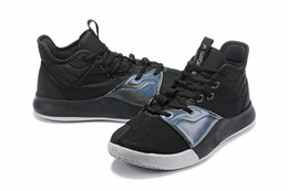 $enCountryForm.capitalKeyWord UK - Buy PG 3 Iridescent black sales With Box store Paul George 3 Basketball shoe free shipping size40-46