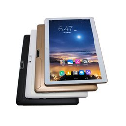 China 3G GSM phone call 10.1inch Android 6.0 1GB 16GB IPS 1MTK6582-4 5000mAh Quad Core tablet pc Dual Camera GPS Bluetooth FM Wifi supplier android tablet gsm quad core suppliers
