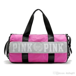Pink Sugao Luxury Travel Bag Famous Brand Travel Luggage Fashion Designer  Handbags Shoulder Bag Tote Bags Travel Organizer Purses 043ee1b82e121