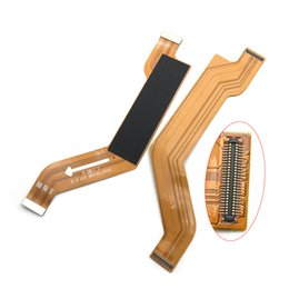 mainboard flex cable NZ - 10 pcs  Lot, Mainboard Flex Cable For Huawei MediaPad M3 BTV-W09 BTV-DL09 8.4 inch LCD Connection Flex Cable Replacement Part