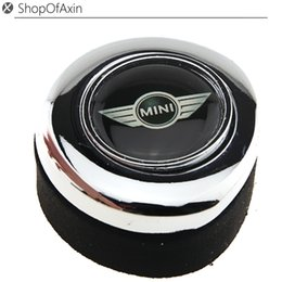 $enCountryForm.capitalKeyWord NZ - cover for Mini Wing Chrome Polished Finish Engine Start stop Button Push Cap Cover For 2nd Gen MINI Cooper 55 R56 R57