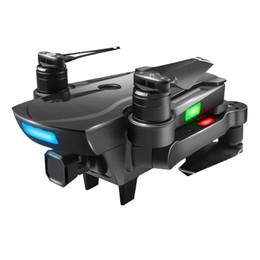 CG033 Brushless FPV Quadcopter con 1080P HD Wifi Gimbal cámara o sin cámara RC helicóptero Drone GPS Dron Kids regalo