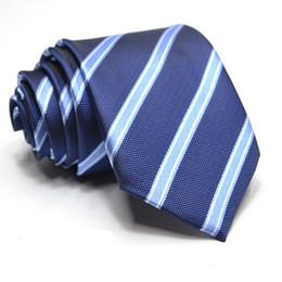 $enCountryForm.capitalKeyWord Australia - 2019 New men Tie 8CM dress business groom groomsman Neckties Men Business Wedding Suit Neck Tie