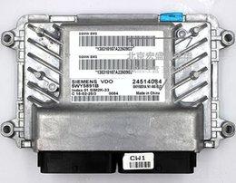 $enCountryForm.capitalKeyWord Australia - car Five Ling Automobile Engine Computer Plate 5wy5891b   24514084 Brand New