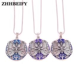 $enCountryForm.capitalKeyWord Australia - YY9 European and American popular amulet butterfly elf goddess pendant wheat link chain  snake chain necklace