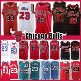 65c82c5eca2a Scottie 33 Pippen Dennis 91 Rodman 23 Michael University Jersey Zach 8  LaVine Lauri 24 Markkanen Wendell 34 Carter Jr. Basketball Jerseys