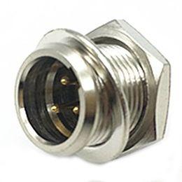 Mini xlr connector online shopping - 3 Pin Male Mini XLR Audio Microphone Connector