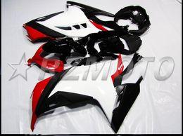 $enCountryForm.capitalKeyWord Canada - New Injection ABS Motorcycle bike fairings kits Fit For kawasaki Ninja 300 EX300 2013-2017 Ninja 300 13 14 15 16 17 set white black red cool