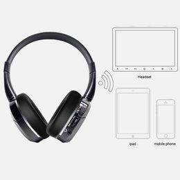 $enCountryForm.capitalKeyWord Australia - car monitor Wireless Bluetooth headphone portable headset active noise reduction hifi stereo good sound quality for mobile game earphone
