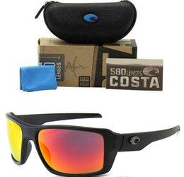 $enCountryForm.capitalKeyWord Australia - Full package 580P Brand Designer Mixed Costa Sunglasses Summer surfing Sun glasses Men Mirrored Shades Sports Bicycle UV400 Coating glasses
