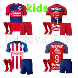 $enCountryForm.capitalKeyWord Australia - kids kit +sock 2019 20202 CHIVAS club LIGA MX Club America CHIVAS Guadalajara UNAM TIGRES soccer Jersey 19 20 football