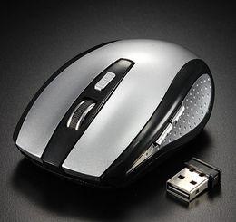 $enCountryForm.capitalKeyWord Australia - NEW 2.4GHz USB Optical Wireless Mouse USB Receiver mouse Smart Sleep Energy-Saving Mice for Computer Tablet PC Laptop Desktop