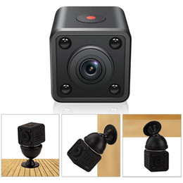 $enCountryForm.capitalKeyWord Australia - HDQ9 Wifi IP Mini Camera Wireless Infrared Body Camera Night Vision Motion Detection Mini DV Voice Video Recorder 1080P HD Camera
