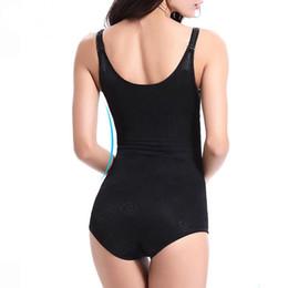84b00ba53a Full Body Shaper Women Waist Trainer Corset Slimming Bodysuits Shapewear  Butt Lifter Tummy Control Pants Waist Cincher Underwear