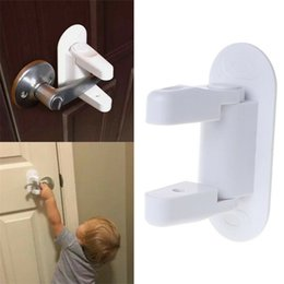 1 Pcs Anti-collision Handle Protection Stick On Wall Silicone Door Lock Door Edge Safety Guards Mute Mat For Baby Safe Care Edge & Corner Guards Back To Search Resultsmother & Kids